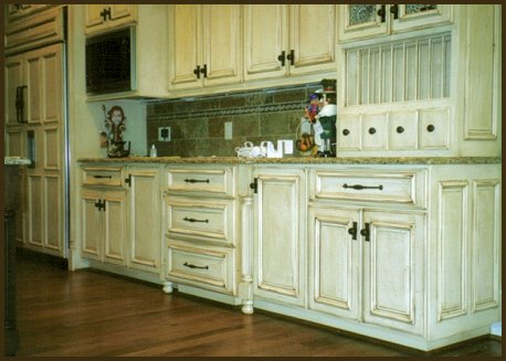 Our Custom Cabinets Are Built With Only The Finest Materials And Expert  Craftsmanship