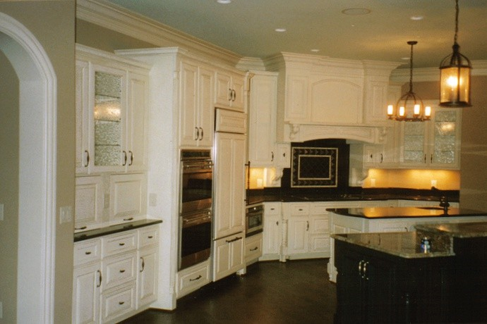 Custom Kitchen Cabinets And Handcrafted Kitchen Cabinetry In